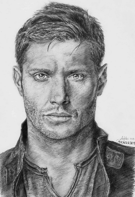 Jensen Ackles por ejdlajn